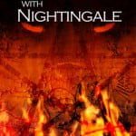 The Trouble with Nightingale by Amaleen Ison