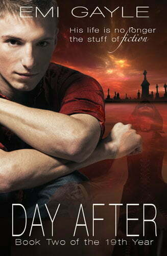Day After (Book 2)