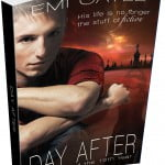 Day After by Emi Gayle - Book!