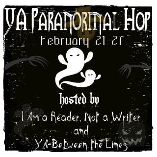 Young Adult Paranormal Giveaway Hop