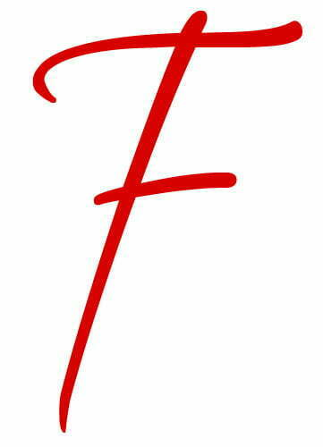 F is for … well what other than the F word? How many are we offending by using it?
