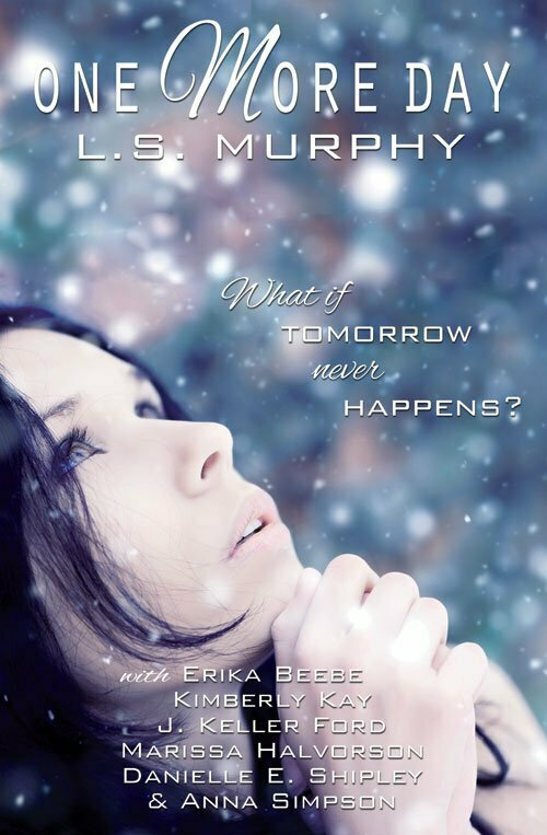 One More Day by L.S. Murphy and six other fabulous authors, is here!
