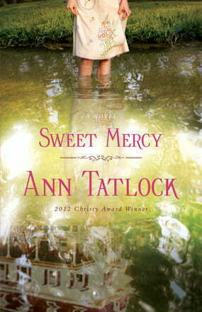 Book Review: Sweet Mercy is sweet and heavy on mercy …