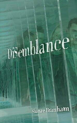 DiSemblance by Shanae Branham