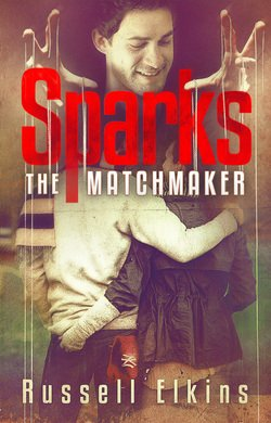 Russell Elkins, author of Sparks the Matchmaker, would be grounded forever if his parents knew …