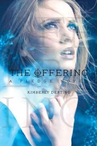 True love—and world war—is at stake … The Offering Book Blast!